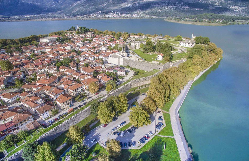 Epirus. Ioannina.